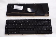 English keyboard FOR HP CQ62 G62 CQ56 G56 Compaq 56 62 G56 G62 CQ62 CQ56 CQ56-100 US Laptop Keyboard