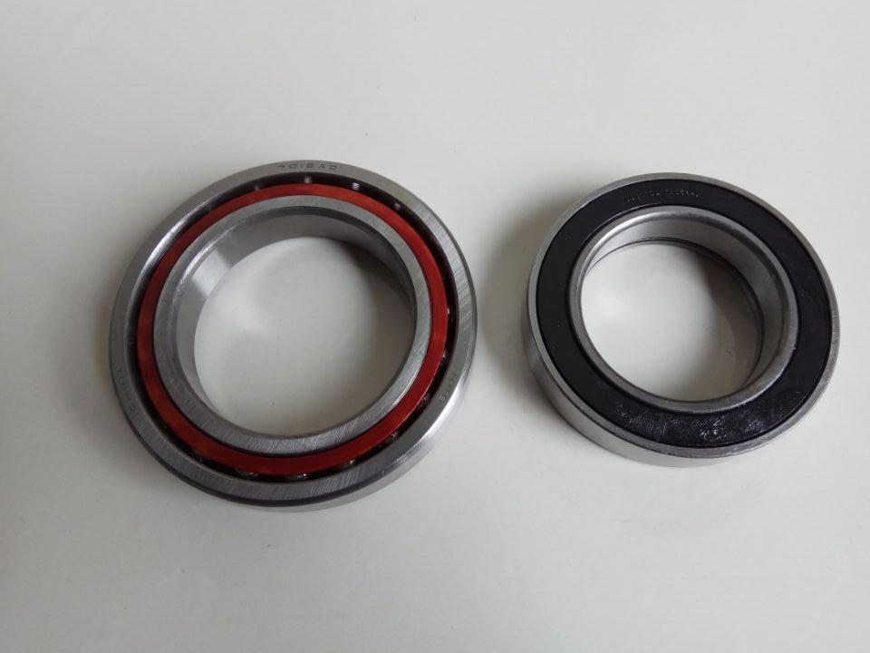 Foton Lovol 80 series tractor, the set of release bearings  7016AC+996713<br>