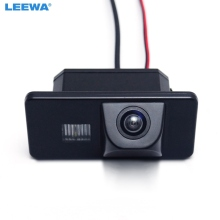 Special Car Combined Backup Rear View Camera For BMW 5-series(E60/E61/E63/E64)/X5(E70)/X6(E71/E72)/1-series(E81/E87) #CA4390