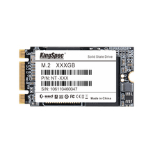 Free Shipping KingSpec 22*42mm NGFF SSD 240GB 256G SATA III 6Gb/s Internal Solid State Drive NGFF For Notebook M.2 64GB SSD disk