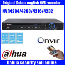 Buy Original ENGLISH firmware DAHUA Network Video Recorder DH-NVR4204/DH-NVR4208/DH-NVR4216/DH-NVR4232 Network Video Recorder for $190.00 in AliExpress store