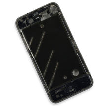 FOR Iphone 4G GSM Middle Frame Midframe Middle Chassis Replacement Parts (Not Full Assembly )