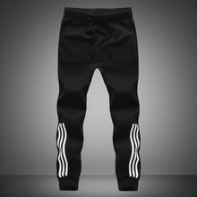 New Arrivals Men's Body Engineers Workout Cloth Sporting Active Cotton Pants Men Jogger Pants Sweatpants Bottom Leggin