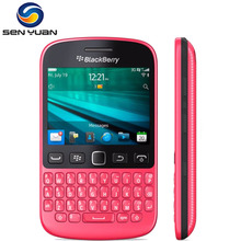 9720 Original blackberry 9720 mobile phone cell phone QWERTY Keyboard 5MP Camera GPS WiFi Free Shipping(China)