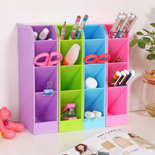 Brand New Divider Box  For Tie Bra Socks Cosmetic Desk Table Drawer Organizer Storage