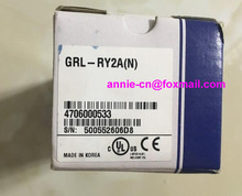 100% New and original GRL-RY2A(N)  LS(LG)  SMART I/O output module, Profibus communication