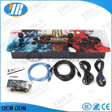 5th 846 Games Arcade Console 846 in 1 Jamma Games Support HDMI VGA Output for TV with USB to PC PS3