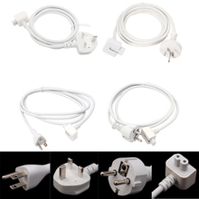 Power Extension Cable Cord For Apple MacBook Pro Air AC Wall Charger Adapter(China)