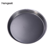 Round,Non-Stick Quiche Pan,pie and nonstick cake mold bottom cake mold cake mould pizza pan
