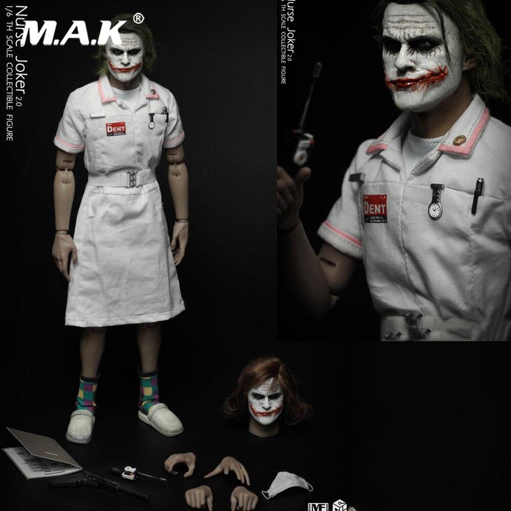 MAX TOYS JK01 1//4 Joker Figure Clothes Accessories/& Head Model no Body
