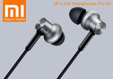 Original Xiaomi Mi IV Hybrid Earphone Wired Control HD & Hybrid Pro HD for Android Xiaomi phones Mix Mi5 Redmi Note 4X Earphones