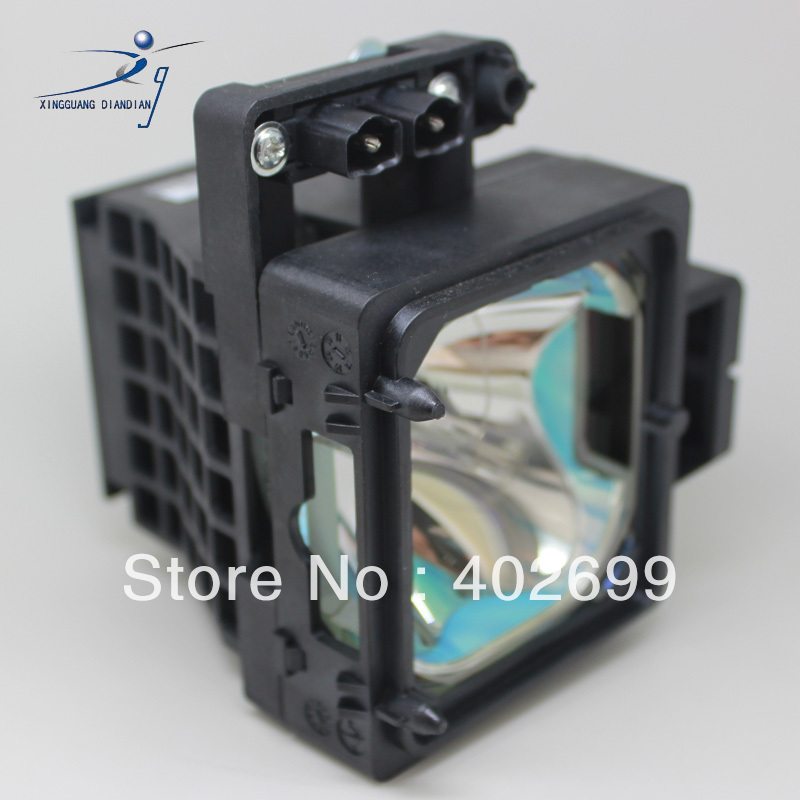 TV Rear projection lamp XL2300 with housing<br><br>Aliexpress