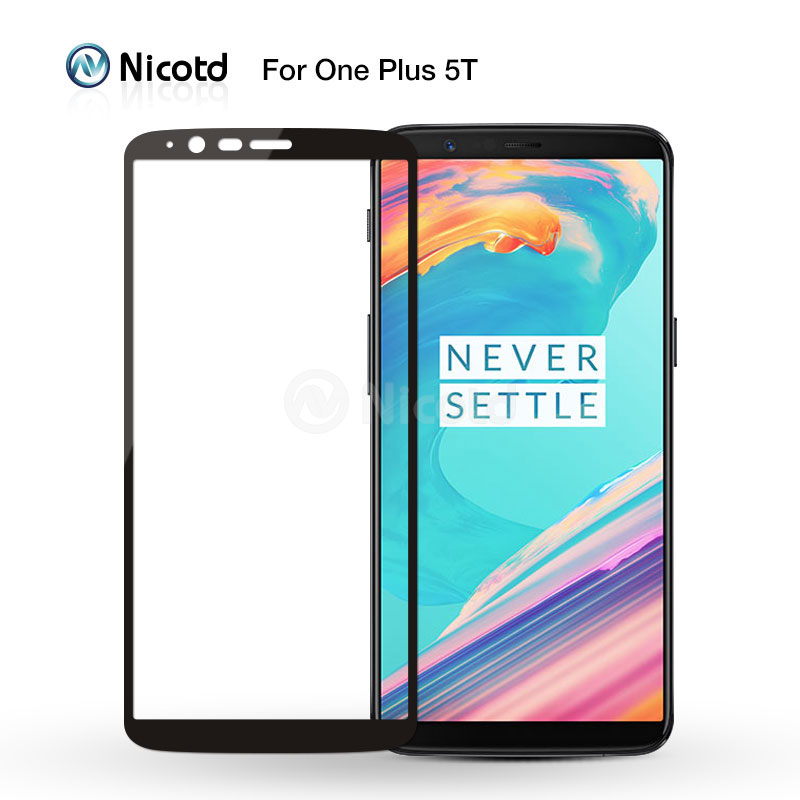 tempered glass for oneplus 5T (8)