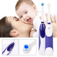 High Degree Turn Waterproof Electric Toothbrush Automatic Toothbrush Soft-bristled Oral Hygiene Dental Care Oral Hygiene H7