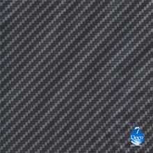 Width 0.5M Carbon Fiber Hydrographic Dipping Film HT201-S ,Pva Water Soluble Film, Hydro Arts Hydrographic Film