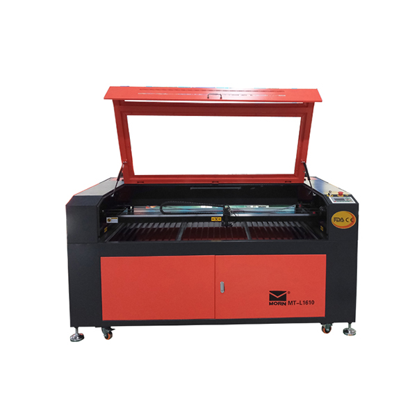 MT-L1610 laser engraving and cutting machine 600