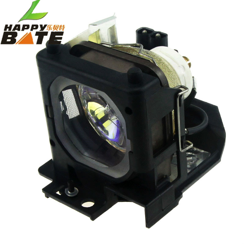 DT00671 Replacement Projector bare Lamp for H ITACHI CP-HS2050 / CP-HX1085 / CP-HX2060 / CP-S335 / CP-S335W / CP-X335 happybate<br>