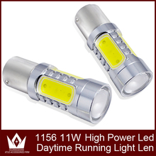 Night Lord Hot-selling 12V 11W BA15S 1156 S25 5W C-REE+4*1.5W Epistar High Power Chip Car Rear LampL LED Rear light(China)