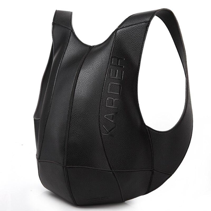 Tortoise Backpack Women Bags Travel Anti Theft Backpack Shoulder Bag Leather Motorcycle PU School Bagpack Men College Back Pack<br>