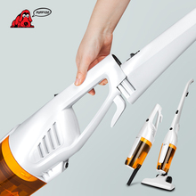 mini vacuum cleaner for home hand vacuum cleaner for home vacuum cleaner for home mini vacuum cleaner puppyoo wp3010 Hand Held Vacuum Cleaner Household Strength Dust Collector Home Aspirator(China)