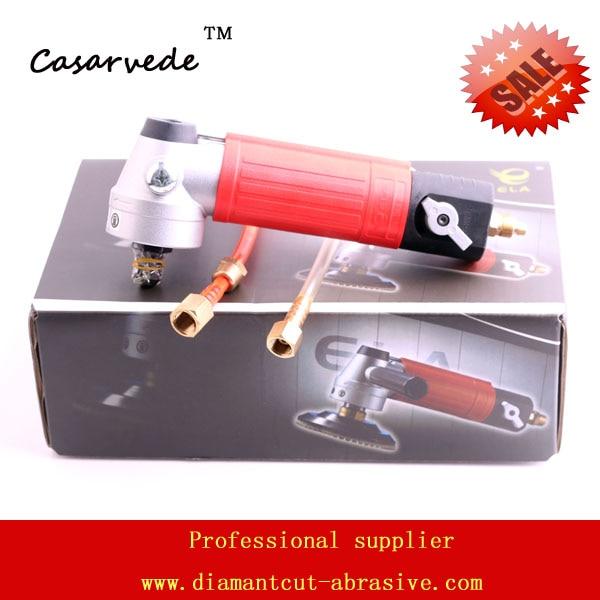 M14 arbor DC-ELA02S Side Exhaust air polishing machine for polishing stone or concrete countertop<br><br>Aliexpress