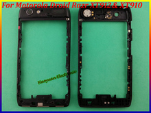 Original New Housing For Motorola Droid RAZR XT910/XT912 Middle Back Plate Frame Bezel Cover Case