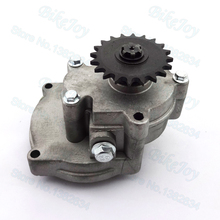 20T Tooth Clutch Gear Box For 33cc 43cc 49cc Ty Rod II Go Kart Pocket Bike G Scooter XTreme 52cc Motorcycle(China)