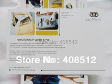 5000pcs Mass production print post card custom printing by your design(China)