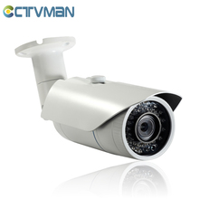 CTVMAN HD 1080p 2MP Outdoor IP Camera P2P ONVFI Network CCTV Cameras For Home Security Support Iphone Andriod APP Mobile Review(China)