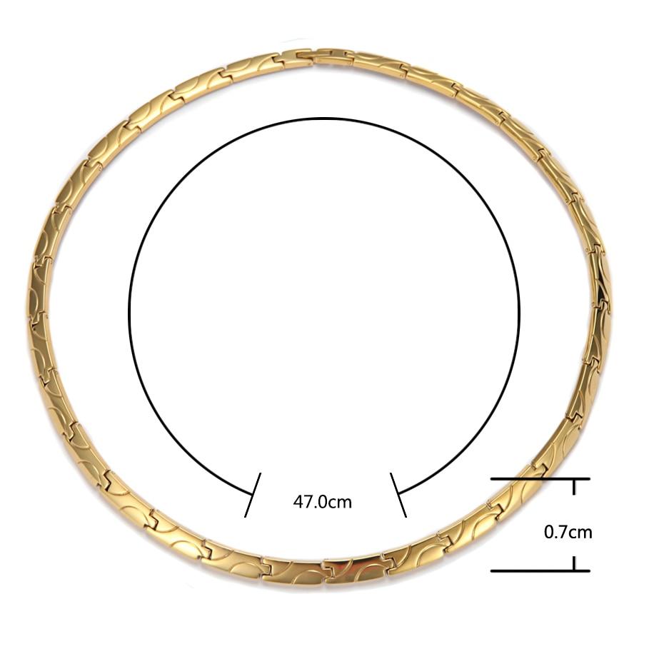Titanium Power Necklaces (26)