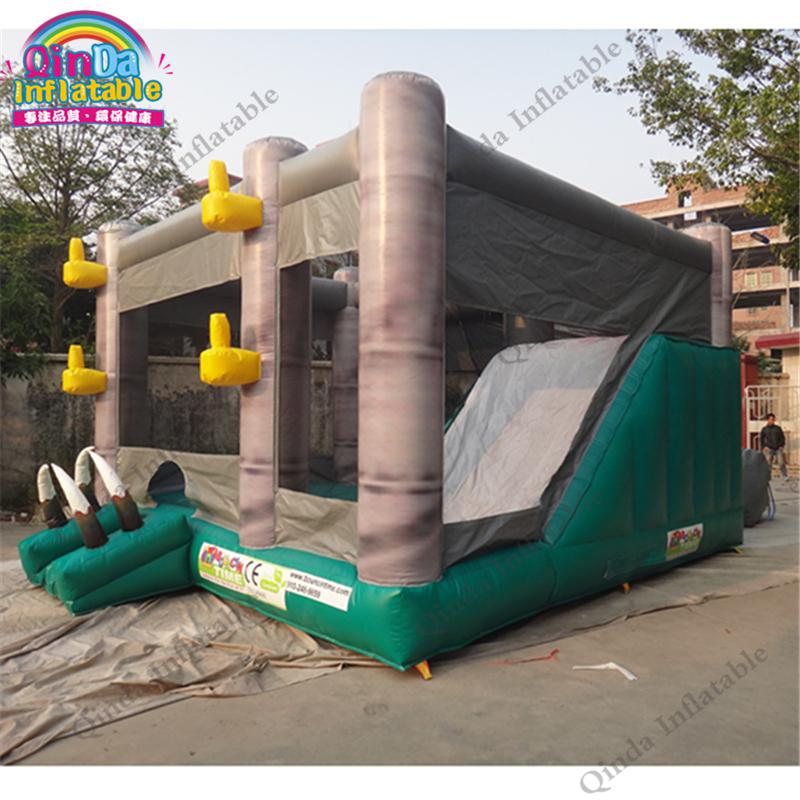 bouncy castle02