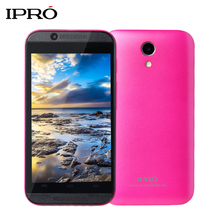 "Original Ipro Mobile Phone 4.0"" MTK6572 Android 4.4.2 Cell Phones Dual Core android Smartphone RAM 512MB ROM 4GB"
