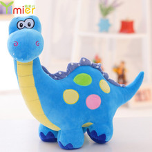 cute dinosaur about 55cm doll plush toy dinosaur doll , birthday gift  x068