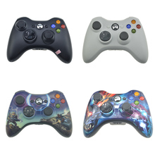 Wireless 2.4GHz Controller For Microsoft Xbox 360 Computer PC Gamepad Controller Controle Mando For Xbox360 Joypad Joystick