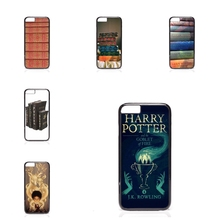 harry potter all books collection Capa For Motorola Moto X Play X2 G G2 G3 G4 Plus E 2nd 3rd gen Razr D1 D3 Z Force