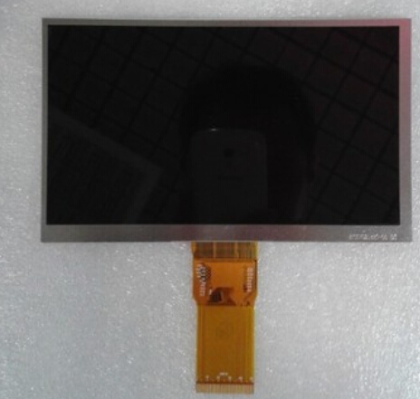 New LCD Display Matrix For 7 wjwv7002B-FPC(V2.0) TABLET 1024*600 163*97mm LCD Screen Panel Lens Frame Module Free Shipping<br><br>Aliexpress