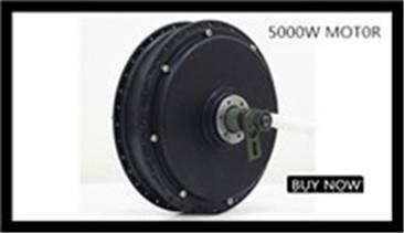 5000W