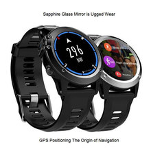 New H1 Waterproof Smart Sport Watch clock Bluetooth Smartwatch with Camera Support GPS/ WIFI/video Heart Rate monitor Pedometer