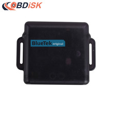 Original Truck Adblueobd2 Emulator 8-in-1 with Nox Sensor for Mercedes MAN Scania Iveco DAF Volvo Renault and Ford(China)