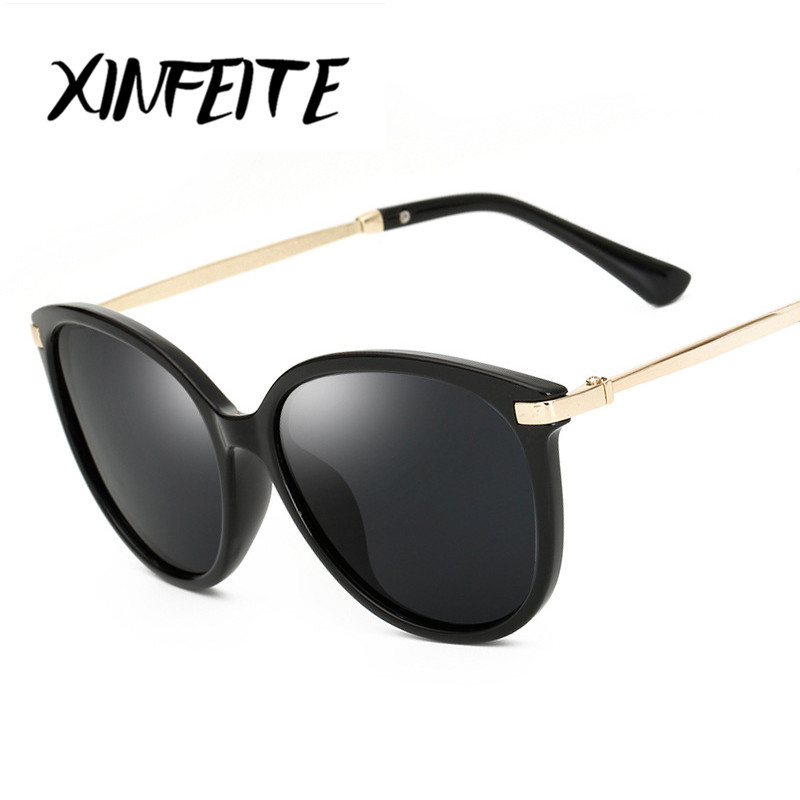 XINFEITE 2017 Brand Design Men / Women Polarized Sunglasses Male Driving Fishing Shadow Retro Luxury Sun Glasses Unisex Oculos <br><br>Aliexpress