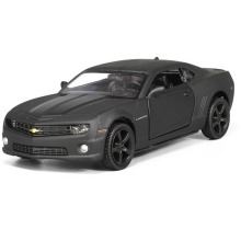 Licensed Diecast Metal car-styling 1/36 Scale Car Model For The Chevrolet Camaro Alloy Model Pull Back Toy Cars for children