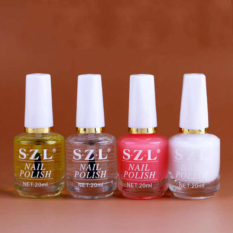 Detail Feedback Questions about 20ml Nail Set Pro Nail Art Nail Oil ...