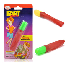 New 1PC Kids Noise Toy Fart Whistle Classic Xmas gift Christmas Stocking Filler Interesting(China)