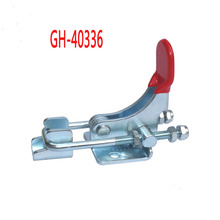GH-40336 318KG Holding Capacity Quick Release Latch Door Latch Type Toggle Clamp