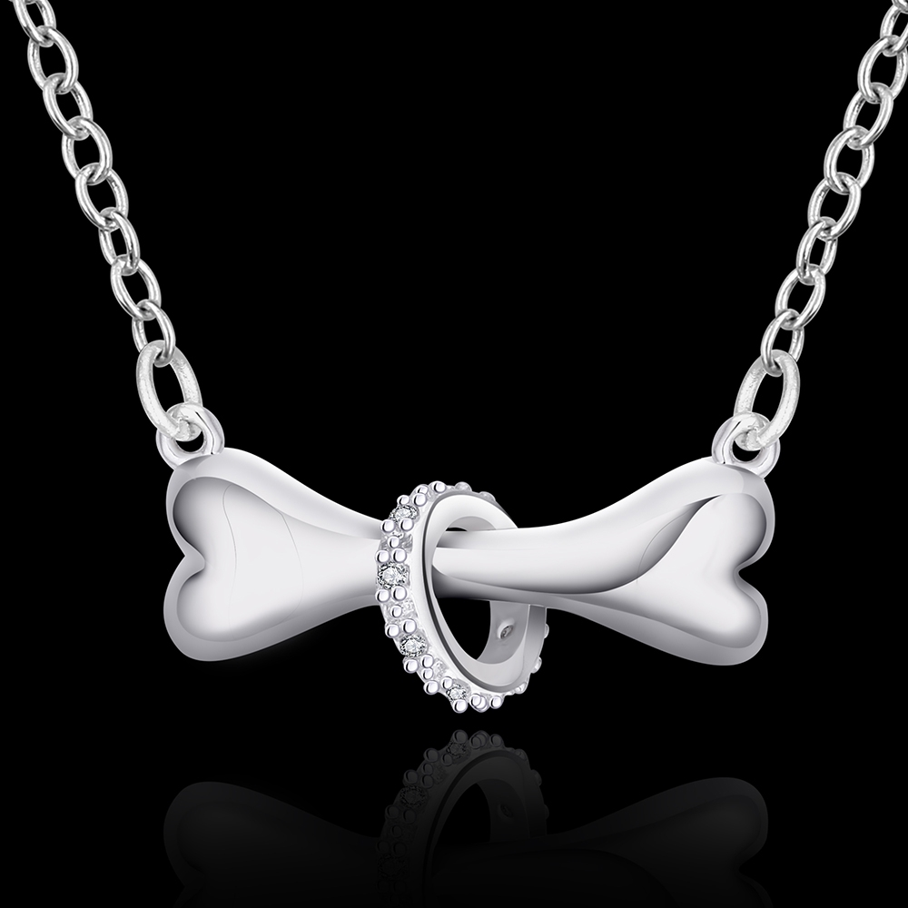 fashion-crystal-jewelry-925-silver-necklace-western-fresh-design-stylish-necklace-free-shipping-wholesale-hot-selling