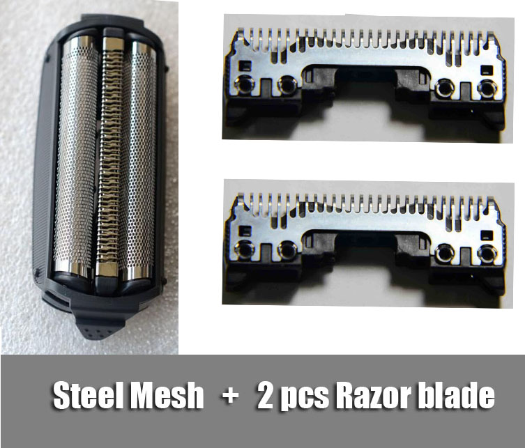 W106 Razor blade for Panasonic shavers replacement head ES9085 ES8088 ES8047 ES8046 ES8077 ES-RL21 ES-RT30 ES-RT40 ES-RL40 ES-RT<br>
