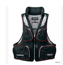 Good Quality Famous Brand Professional life vest fishing vest fishing jacket fishing tackle VF-152G floating vest size L,XL,XXL
