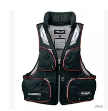 Good Quality Famous Brand Professional life vest fishing vest fishing jacket fishing tackle VF-152G floating vest size L,XL,XXL(China)
