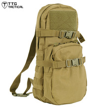 MBSS Hydration Backpack Molle Military Backpack Army MAP Modular Assault Backpack (Water Bladder is Not Included)