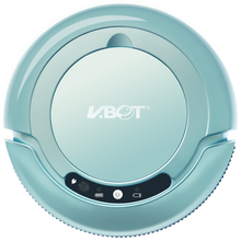 V.bot Robot Vacuum Cleaner 800mah Battery Intelligent Machine Ultra-thin Silent Ground Sweeper Mopping The Floor Xiaomi Ilife(China)
